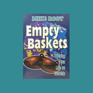 Empty Baskets book cover