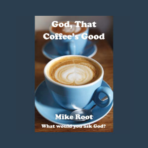 God That Coffee's Good book cover