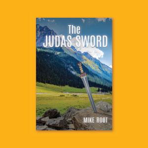 The Judas Sword book cover