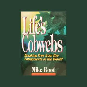Life's Cobwebs book cover