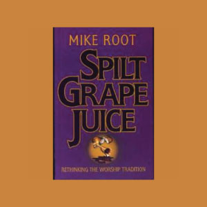 Spilt Grape Juice book cover