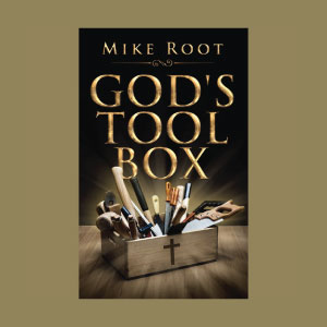 God's Toolbox book cover