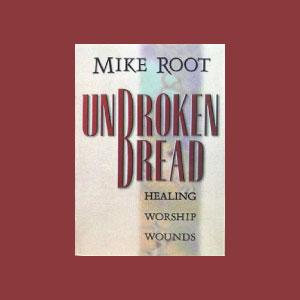 Unbroken Bread book cover