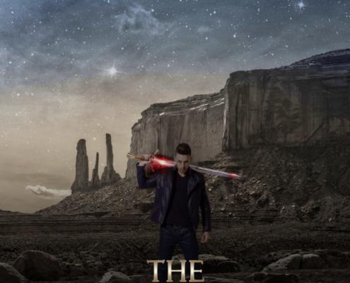 Perspicacious Quandary book 2 Yalandice fantasy theology agents
